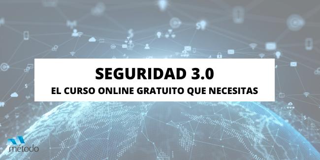 Seguridad 3.0: aprende a protegerte en internet