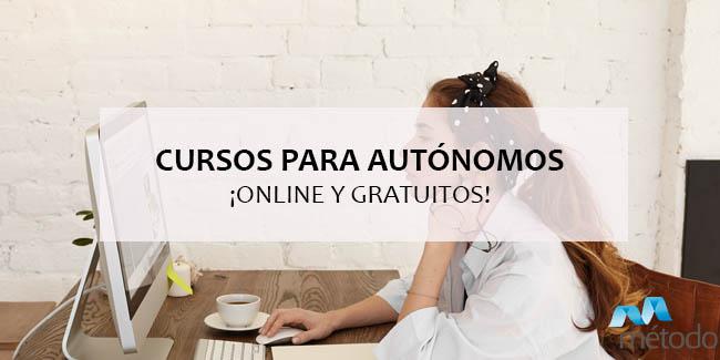 Los mejores cursos para autónomos: ¡online y gratuitos!