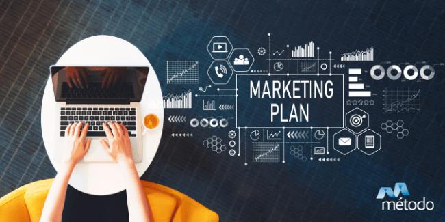 no tener un plan de marketing es un error común